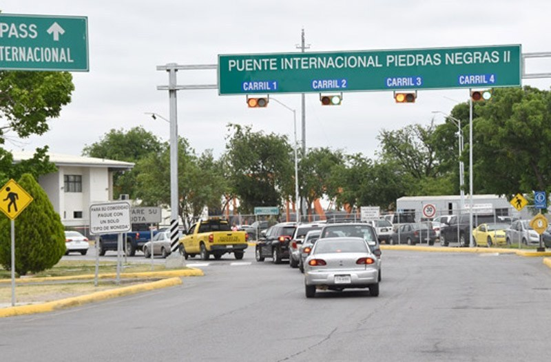 Detienen a 12 ciudadanos rusos que trataban de llegar a EU por Coahuila