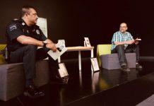 Policía y poeta jalisciense presenta Espinas Flores y Poemas pagina 3