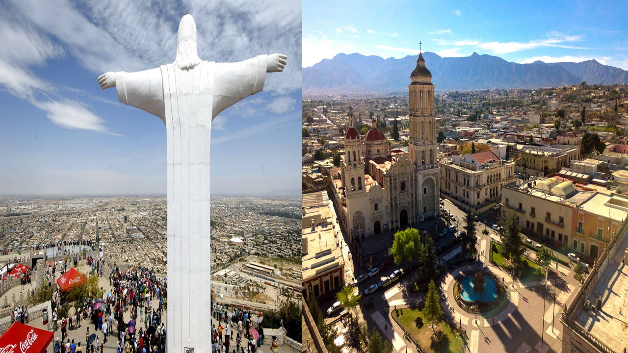 Torreón y Saltillo entre las 20 mejores ciudades para vivir en México