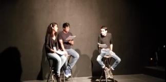 Un encuentro de dramaturgia Contemporánea necesario para la Laguna red es poder