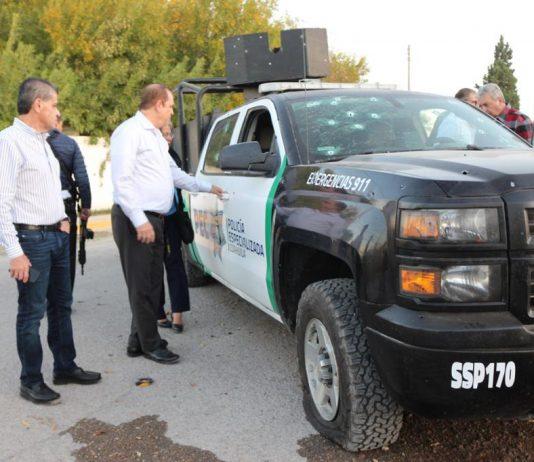 Segundo año de gobierno de AMLO inicia con 127 homicidios; Coahuila encabeza la lista red es poder