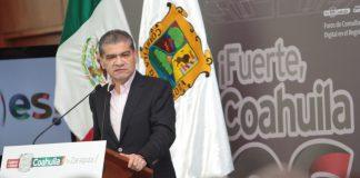 Programa el Gobierno de Coahuila 467 millones de pesos para publicidad oficial red es poder