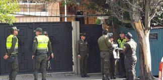Pide México a Bolivia diálogo directo para con canciller de Bolivia