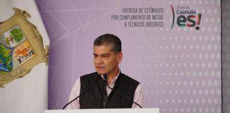 La violencia que se resiste a abandonar territorio coahuilense red es poder