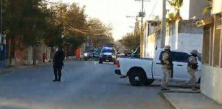 Cuatro detenidos responsables por el homicidio de policia en Piedras Negras