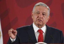 AMLO ordena despedir a quienes trabajaron con Genaro García Luna red es poder