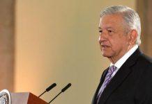 AMLO pide no linchar a Embajador en Argentina por haber robado un libro red es poder