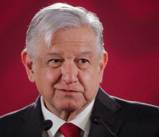 Afirma AMLO haber gastado 75% menos que Peña Nieto red es poder