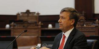 Cuestionan a Gerardo Berlanga por poca inversión en obra pública estatal red es poder