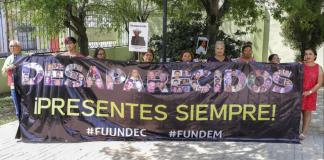 FUUNDEC-FUNDEM cumplen 10 años buscando a personas desaparecidas en Coahuila y México red es poder