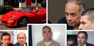 Los 5 personajes que estremecieron la vida política de Coahuila durante 2019 red es poder