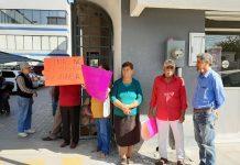 Mientras se manifestaba, atropellan a señor al exterior de Simas Monclova red es poder