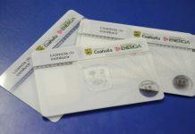 Proponen ampliar a 4 años vigencia de licencias de conducir en Coahuila red es poder