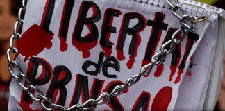 México y Siria con más periodistas asesinados en 2019: CPJ