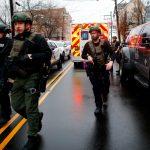 Tiroteo en Jersey City, EU, deja, al menos, 6 muertos y varios agentes heridos red es poder