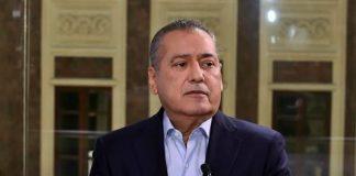 Van por Manlio Fabio Beltrones, ex líder nacional de PRI red es poder