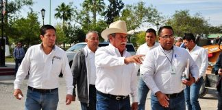 Vinculan a proceso a alcalde de Frontera por amenazas contra reportera RED ES PODER