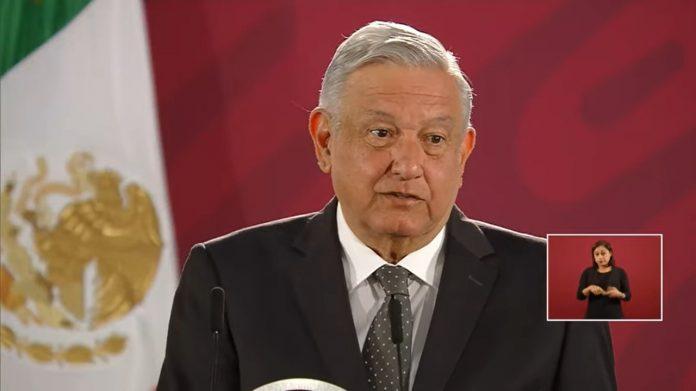 VIDEO: AMLO califica enfrentamiento en Villa Unión como