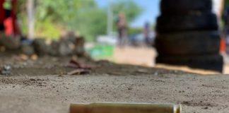 Asesinan a 4 mujeres dentro de un bar de Ciudad Juárez