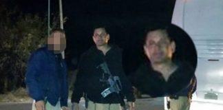 Detienen a mando policiaco de Chihuahua por masacre de familia LeBarón