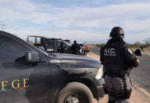 Nuevo enfrentamiento violento en el norte de Coahuila deja 8 muertos