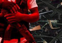 Revela informe de la DEA panorama complicado para México a manos del narco en enero de 2020