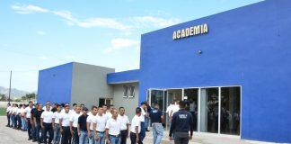 Academias de policías en Coahuila reportan carencias red es poder