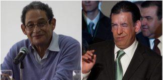 Autorizan embargo contra Sergio Aguayo tras demanda de Humberto Moreira red es poder