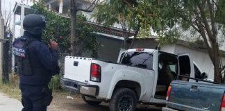 Balacera de seis horas en Tamaulipas deja a 3 criminales muertos red es poder
