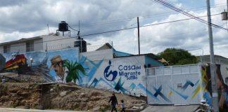 Centro Diocesano exige a gobiernos estatal y municipal dar solución a conflicto por suministro de agua a Casa del Migrante red es poder