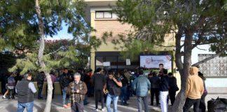 Abuelo de niño que mató a maestra en colegio de Torreón es ligado al narco de Argentina