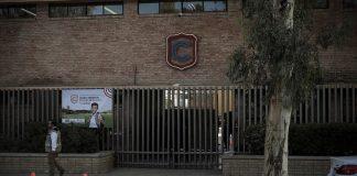 Detallan contexto familiar de menor autor del tiroteo del Colegio Cervantes red es poder