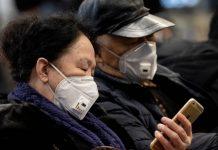 Detectan primer caso en EEUU del coronavirus que azota a China red es poder