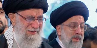 Líder supremo iraní llora muerte de general asesinado por órdenes de Trump red es poder