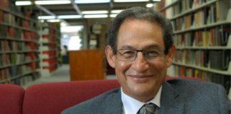 Llaman a terminar acoso judicial contra Sergio Aguayo red es poder