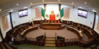 Los Congresos de México y la Carabina de Ambrosio red es poder