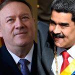 """""""Estrategia para derrocar a Maduro ya está en marcha"""", admite Mike Pompeo"""
