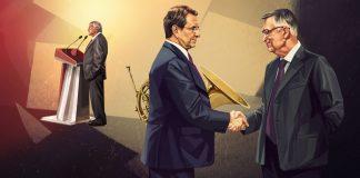 Rescata orquestas de Salinas Pliego gobierno de AMLO