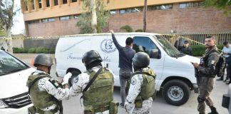 Piden castigar a quienes difundieron imágenes de las víctimas del tiroteo del Colegio Cervantes red es poder