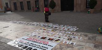 Piden la destitución del Fiscal de desaparecidos de Coahuila red es poder