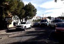 Hasta el momento, se reportan 6 heridos y 2 fallecidos tras agresión de menor en Colegio Cervantes red es poder