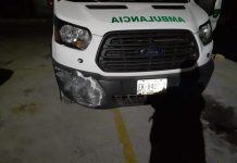 Conductor de ambulancia del IMSS que chocó en estado de ebriedad será despedido red es poder