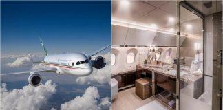 Propone AMLO rifar avión presidencial; el boleto costaría 500 pesos