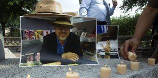 Ordenan detención del 'Mini Lic' por asesinato de Javier Valdez; México busca que EEUU lo extradite