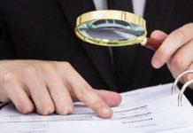 Secretaría de Hacienda difunde lista de presuntas empresas fantasma
