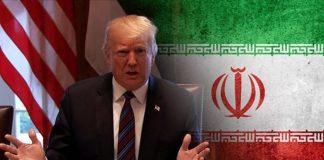 Planean limitar capacidad de Trump para lanzar una acción militar contra Irán