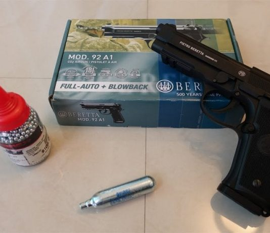 Con armas de balines, dos alumnos ingresan a secundarias en Monclova