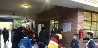 """Para tener aulas tranquilas, reactivarán programa """"Se Buscan Valientes"""" después de tiroteo en Colegio Cervantes de Torreón."""