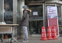 Coronavirus: China acusa a EE UU de crear pánico con sus acciones