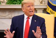 Senado de Estados Unidos aprueba poner límites a la acción militar de Trump contra Irán